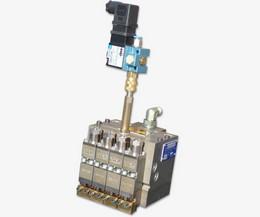 Multiline Auftragskopf HM4000-ML